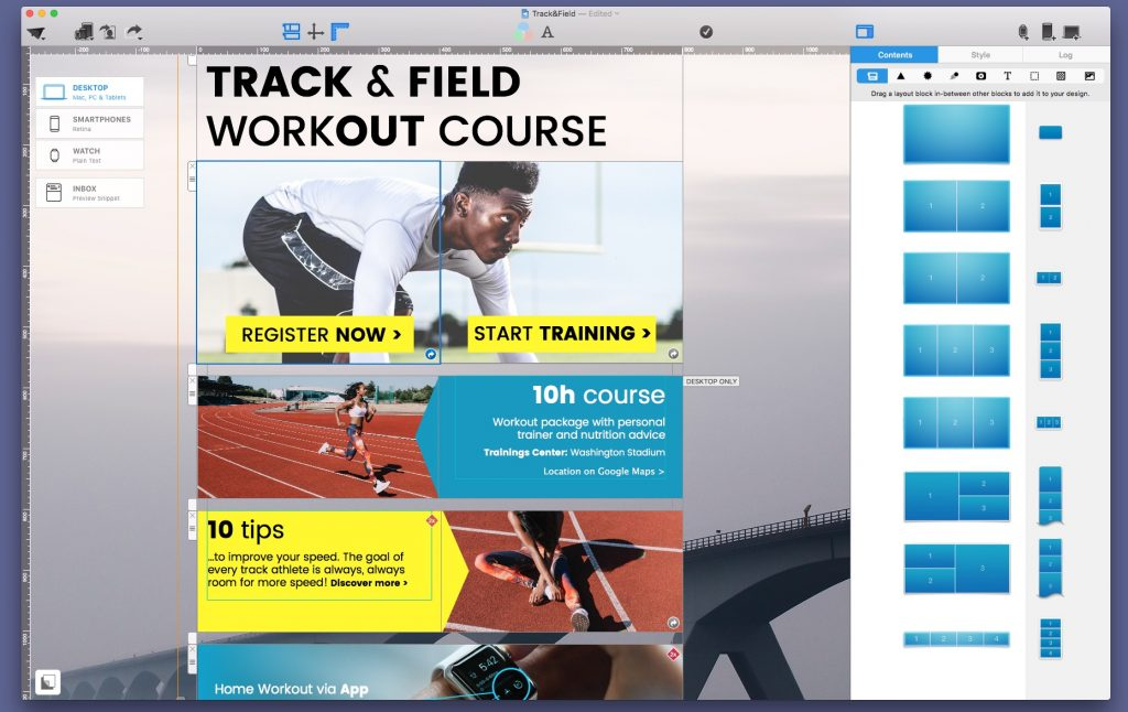TracknField_DoubleCTA