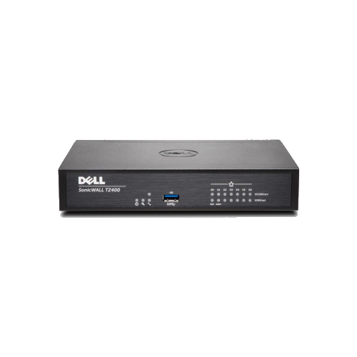 DELL SonicWALL TZ400 VPN enabling Firewall for enterprise level